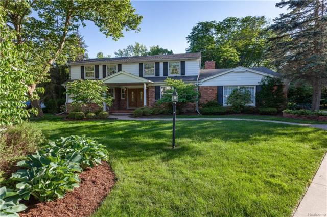 22986 Dundee Court, Beverly Hills Vlg, MI 48025 (#218046899) :: RE/MAX Vision