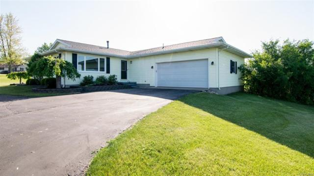 11860 N Adrian Highway, Franklin, MI 49236 (#543257201) :: The Buckley Jolley Real Estate Team