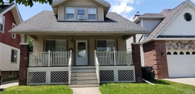 5225 Maple Street, Dearborn, MI 48126 (#218047505) :: RE/MAX Classic