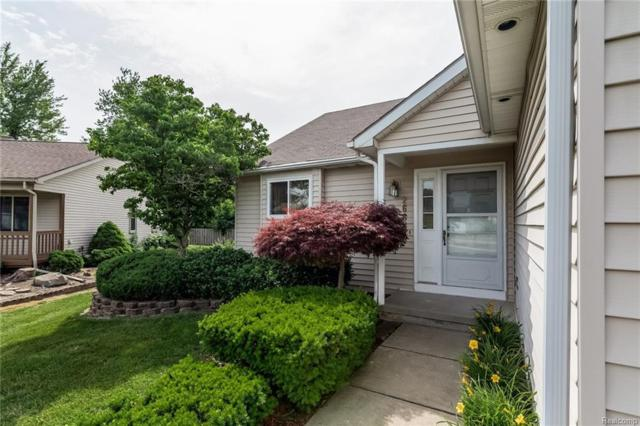 2688 Tomahawk Court, Waterford Twp, MI 48328 (#218047514) :: RE/MAX Classic