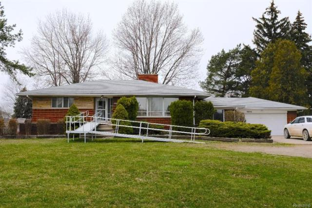38701 Westchester Road, Sterling Heights, MI 48310 (#218047673) :: The Mulvihill Group