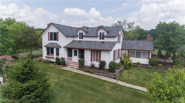 231 Beaumont Road, Highland Twp, MI 48356 (#218048926) :: RE/MAX Classic