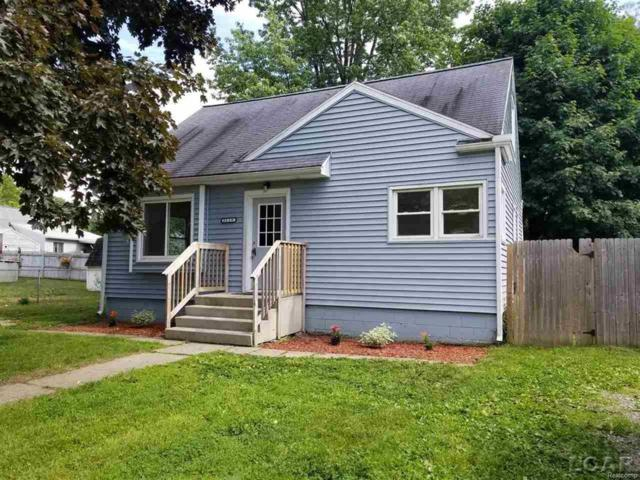 2219 Harold Street, MADISON TWP, MI 49221 (#56031349316) :: Duneske Real Estate Advisors
