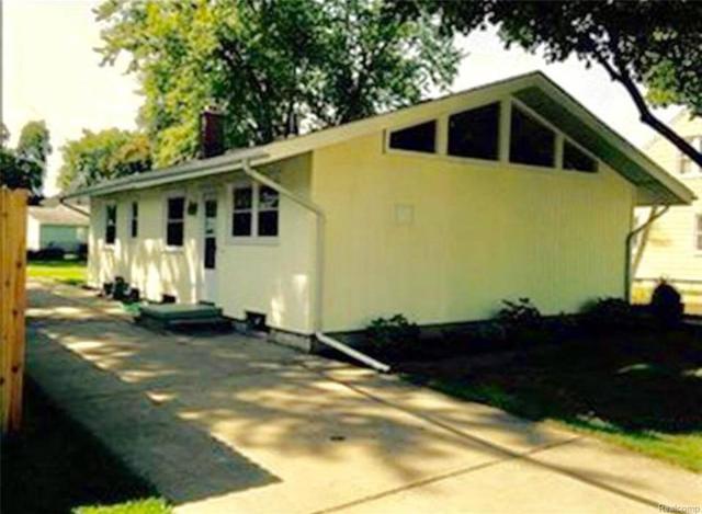 1845 Erie Street, Monroe, MI 48161 (#218049162) :: RE/MAX Classic