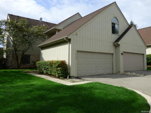 29438 Laurel Drive, Farmington Hills, MI 48331 (#218049371) :: RE/MAX Classic