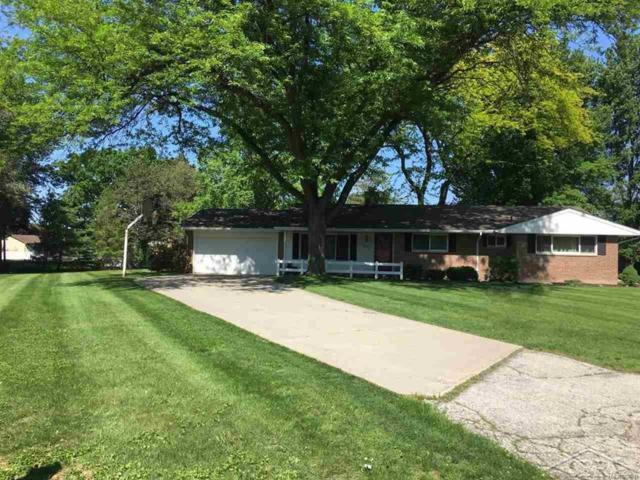 5270 Marion Ct., Saginaw Twp, MI 48603 (#61031349542) :: RE/MAX Vision