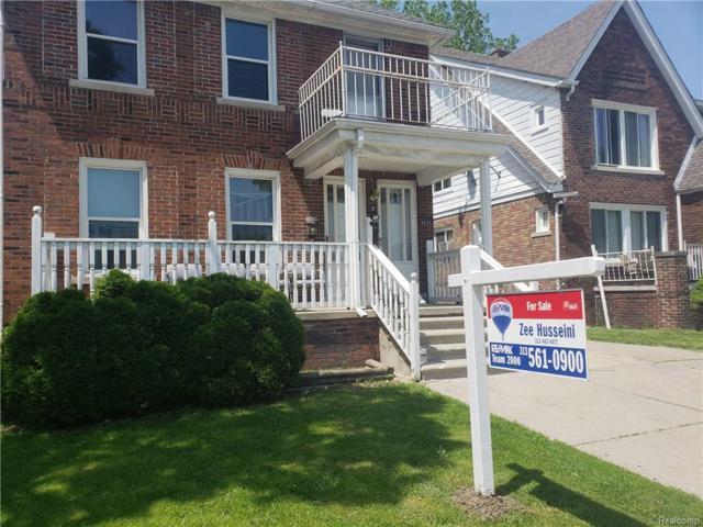 7329 Emanon Street, Dearborn, MI 48126 (#218049650) :: The Buckley Jolley Real Estate Team