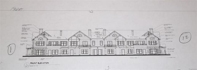 1745 Welland Street, Howell, MI 48855 (#218050030) :: RE/MAX Classic