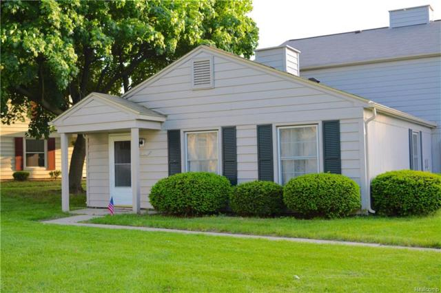 3146 Beechtree Court A, Orion Twp, MI 48360 (#218050207) :: RE/MAX Classic