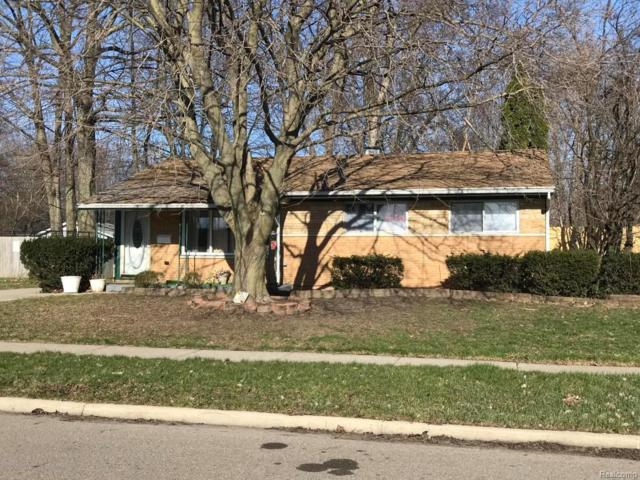 4209 Wainwright Avenue, Lansing, MI 48911 (#630000226928) :: RE/MAX Vision