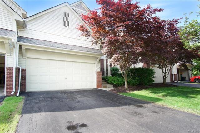 38319 Saratoga Circle, Farmington Hills, MI 48331 (#218050465) :: RE/MAX Classic
