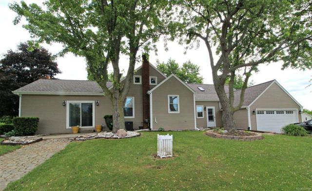 7303 Lahring, Argentine Twp, MI 48436 (MLS #50100002470) :: The Toth Team