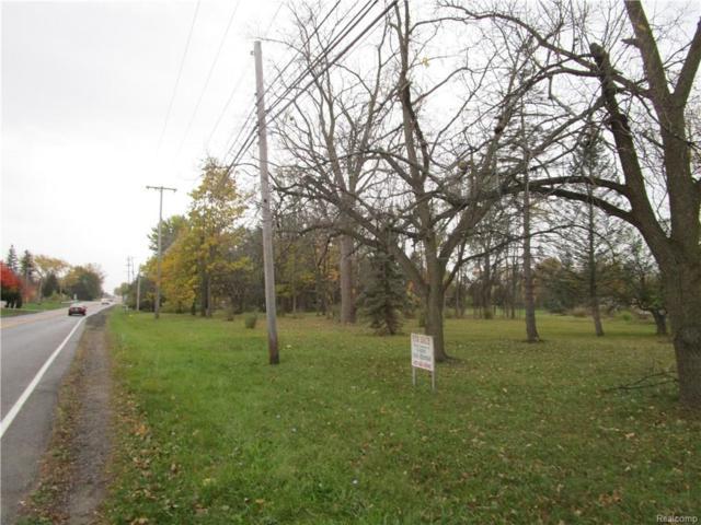 4322 -4338 S .Elms Road S, Swartz Creek, MI 48473 (#218050600) :: RE/MAX Classic