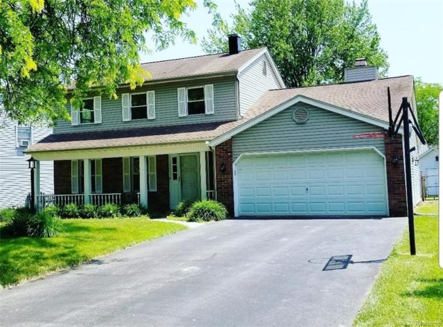 7585 Chapelview Court, Bedford Twp, MI 48182 (#218050642) :: RE/MAX Classic