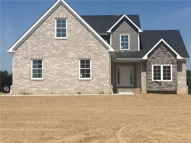 7562 Summer Breeze Trail, Oceola Twp, MI 48843 (#218050788) :: The Buckley Jolley Real Estate Team