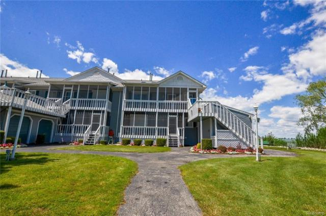 9612 South Channel Drive, Clay Twp, MI 48028 (#218050844) :: RE/MAX Classic