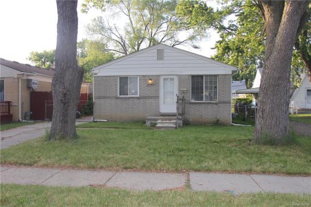 12467 Sarsfield Avenue, Warren, MI 48089 (#218051015) :: RE/MAX Classic