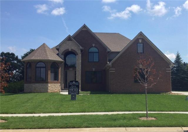 865 Kimberly Court, Troy, MI 48098 (#218051341) :: Duneske Real Estate Advisors
