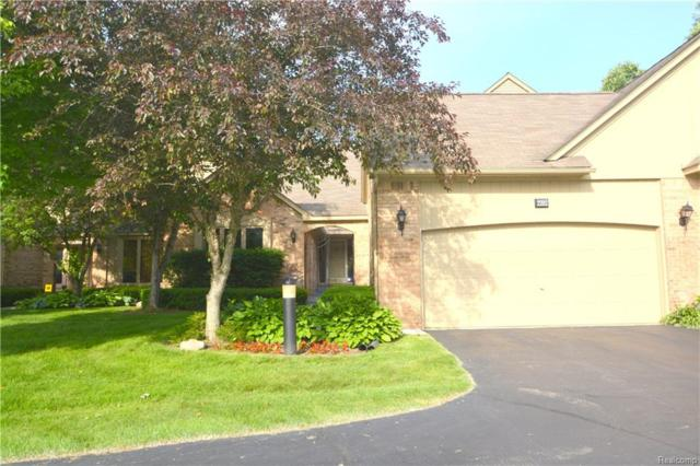 2202 Elm Circle, Shelby Twp, MI 48316 (#218051520) :: RE/MAX Vision