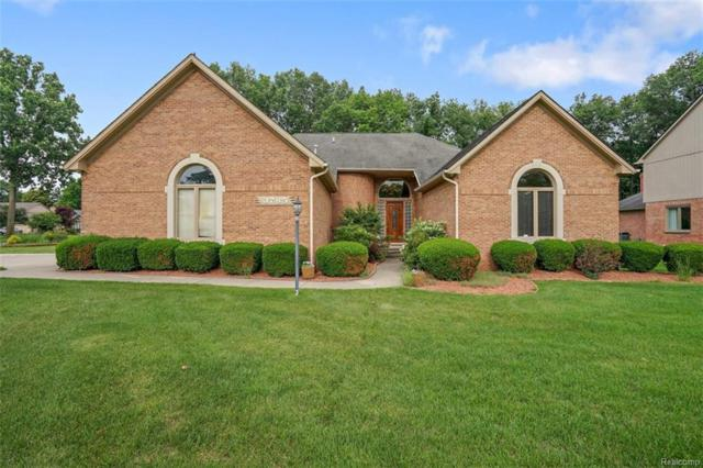 3785 Ranya Drive, Commerce Twp, MI 48382 (#218051599) :: RE/MAX Classic