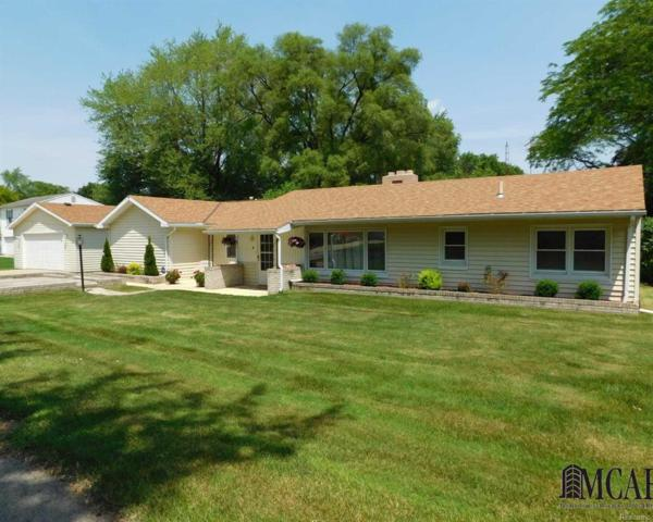 8906 Central, Temperance, MI 48182 (#57003452574) :: Duneske Real Estate Advisors
