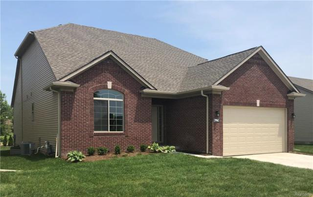29967 Qunicy, Chesterfield Twp, MI 48051 (#218051730) :: The Mulvihill Group