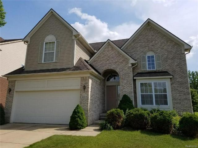50213 Venice Court S, Northville Twp, MI 48168 (#218051761) :: RE/MAX Classic