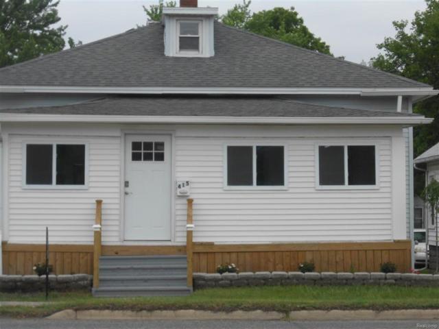 415 Corunna, Owosso, MI 48867 (#50100002531) :: Duneske Real Estate Advisors