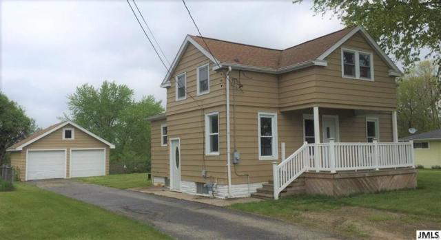 3024 Chippewa Trail, BLACKMAN CHARTER, MI 49202 (#55201802052) :: Duneske Real Estate Advisors