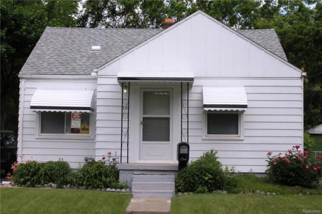 936 Bloor Avenue, Flint, MI 48507 (#218052371) :: Duneske Real Estate Advisors