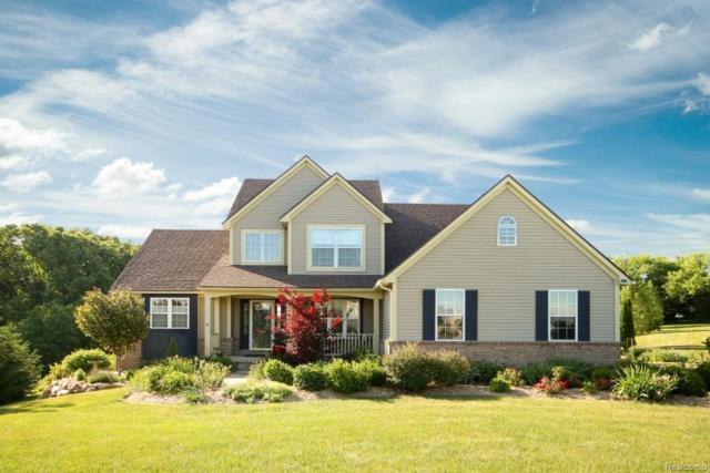 2625 Sandhill, Lima, MI 48130 (#543257637) :: Duneske Real Estate Advisors