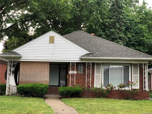 5669 Hubbell Street, Dearborn Heights, MI 48127 (#218052783) :: RE/MAX Classic