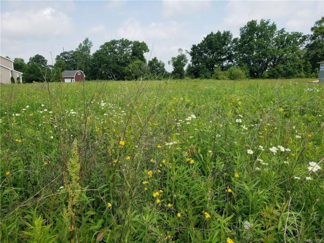 7195 Geraldine Circle, Gaines Twp, MI 48473 (#218053032) :: The Buckley Jolley Real Estate Team