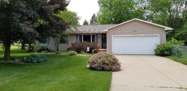 6852 N Gove Ct, Raisin, MI 49286 (#543257685) :: Duneske Real Estate Advisors
