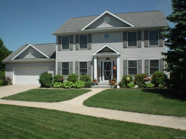 11210 Lochgreen Drive, Delta Twp, MI 48917 (#630000227126) :: Duneske Real Estate Advisors