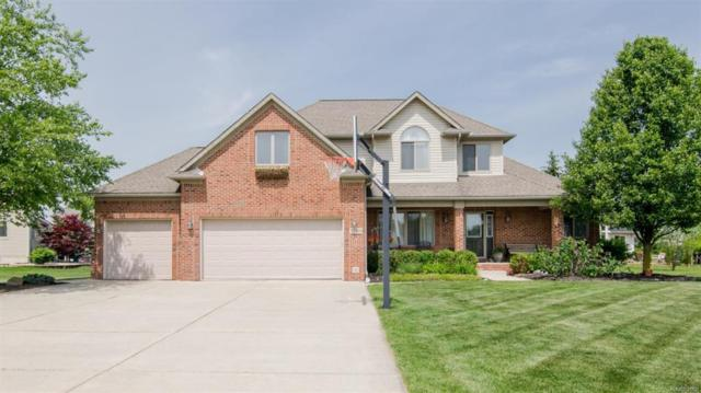 7759 W Branch Court, Augusta Twp, MI 48197 (#543257693) :: The Mulvihill Group