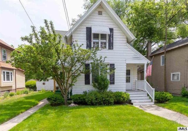 916 Wisconsin Ave, LANSING CHARTER, MI 48915 (MLS #55201802114) :: The Toth Team