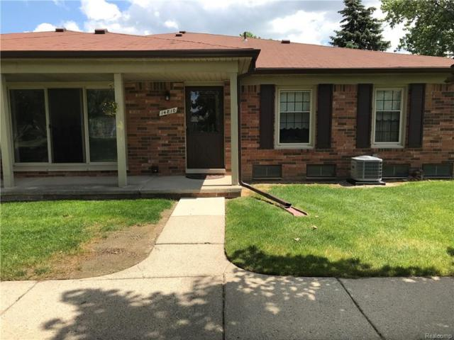 14810 Dexter Court, Shelby Twp, MI 48315 (#218053811) :: RE/MAX Classic