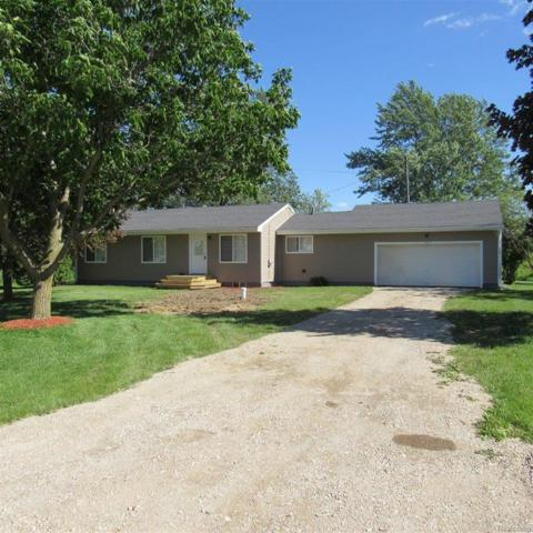 11515 Baldwin, Swartz Creek, MI 48436 (#50100002611) :: RE/MAX Classic