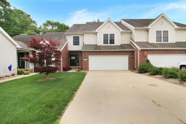 1107 Nature Trail, Manchester Twp, MI 48158 (#543257726) :: RE/MAX Classic
