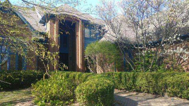 4894 Peggy Street, West Bloomfield Twp, MI 48322 (#218054444) :: RE/MAX Classic