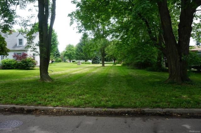 0 Maycroft Road, Delta Twp, MI 48917 (#630000227305) :: RE/MAX Vision