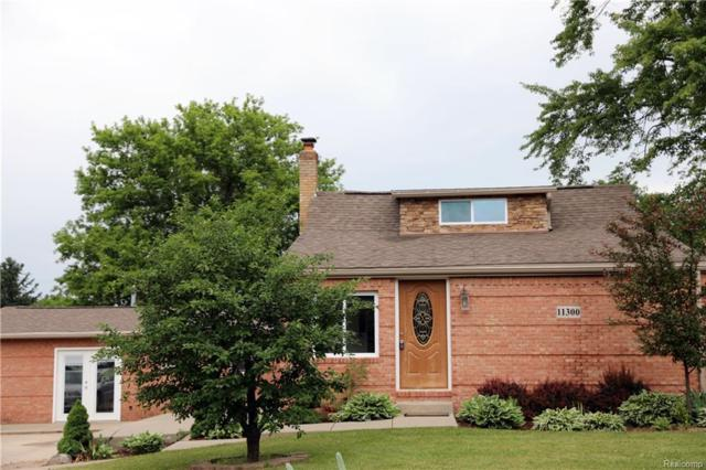 11300 Andersonville Road, Springfield Twp, MI 48350 (#218054655) :: RE/MAX Classic