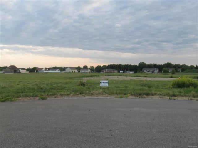 5387 Lambton, Mundy Twp, MI 48473 (#50100002650) :: The Buckley Jolley Real Estate Team