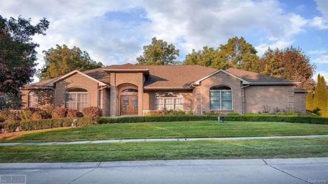 18500 Tara, Clinton Twp, MI 48036 (#58031350932) :: RE/MAX Vision