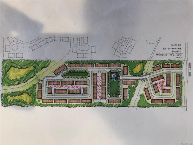 49950 North Avenue, Macomb Twp, MI 48042 (#218055150) :: Duneske Real Estate Advisors