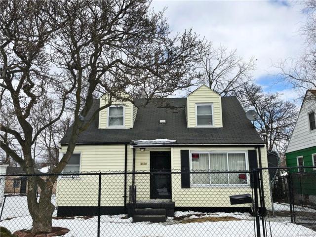 2518 Prospect Street, Flint, MI 48504 (#218055154) :: RE/MAX Classic