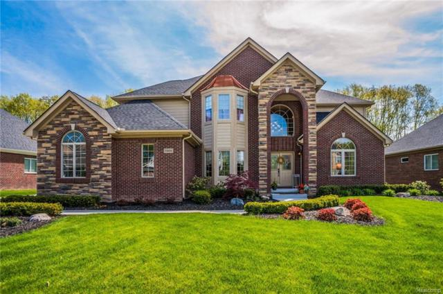 23624 Millwood, South Lyon, MI 48178 (#218055217) :: The Buckley Jolley Real Estate Team