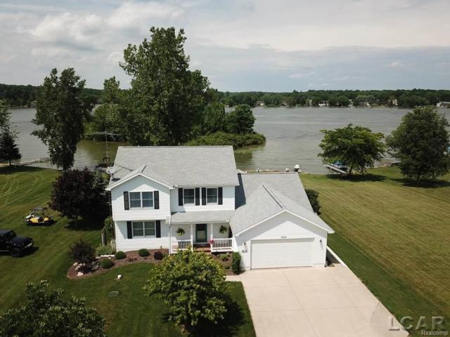 7905 Wadding Drive, Cambridge Twp, MI 49265 (MLS #56031351031) :: The Toth Team