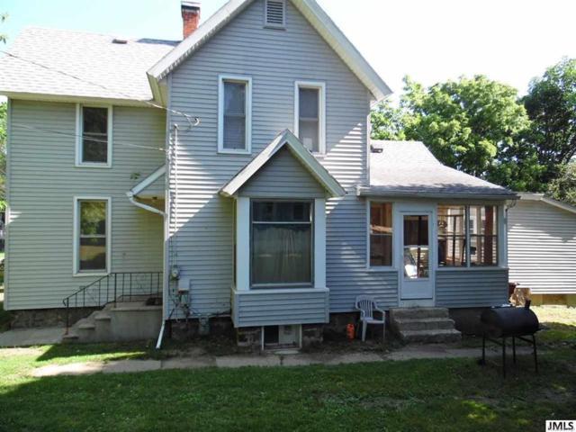 814 N Clinton, CITY OF ALBION, MI 49224 (#55201802177) :: Duneske Real Estate Advisors